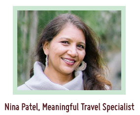 Nina Patel